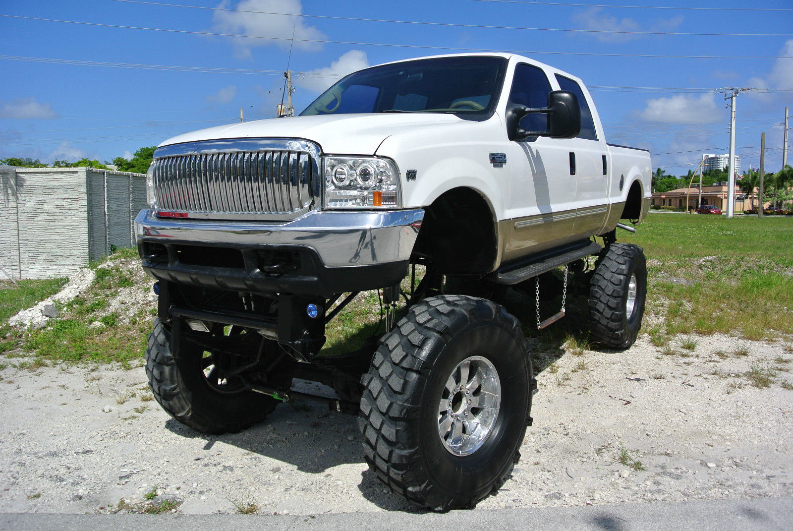 2000 Ford F-250 for sale