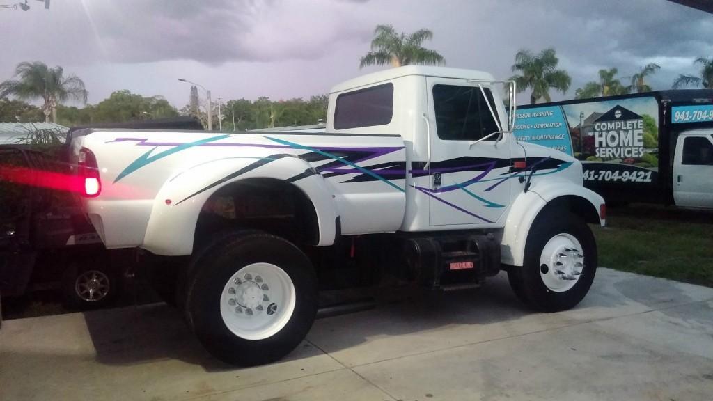 Ft Bed Pickup Trucks For Sale
