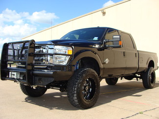 2012 Ford F-350 Lariat F350 LONG BED MONSTER for sale