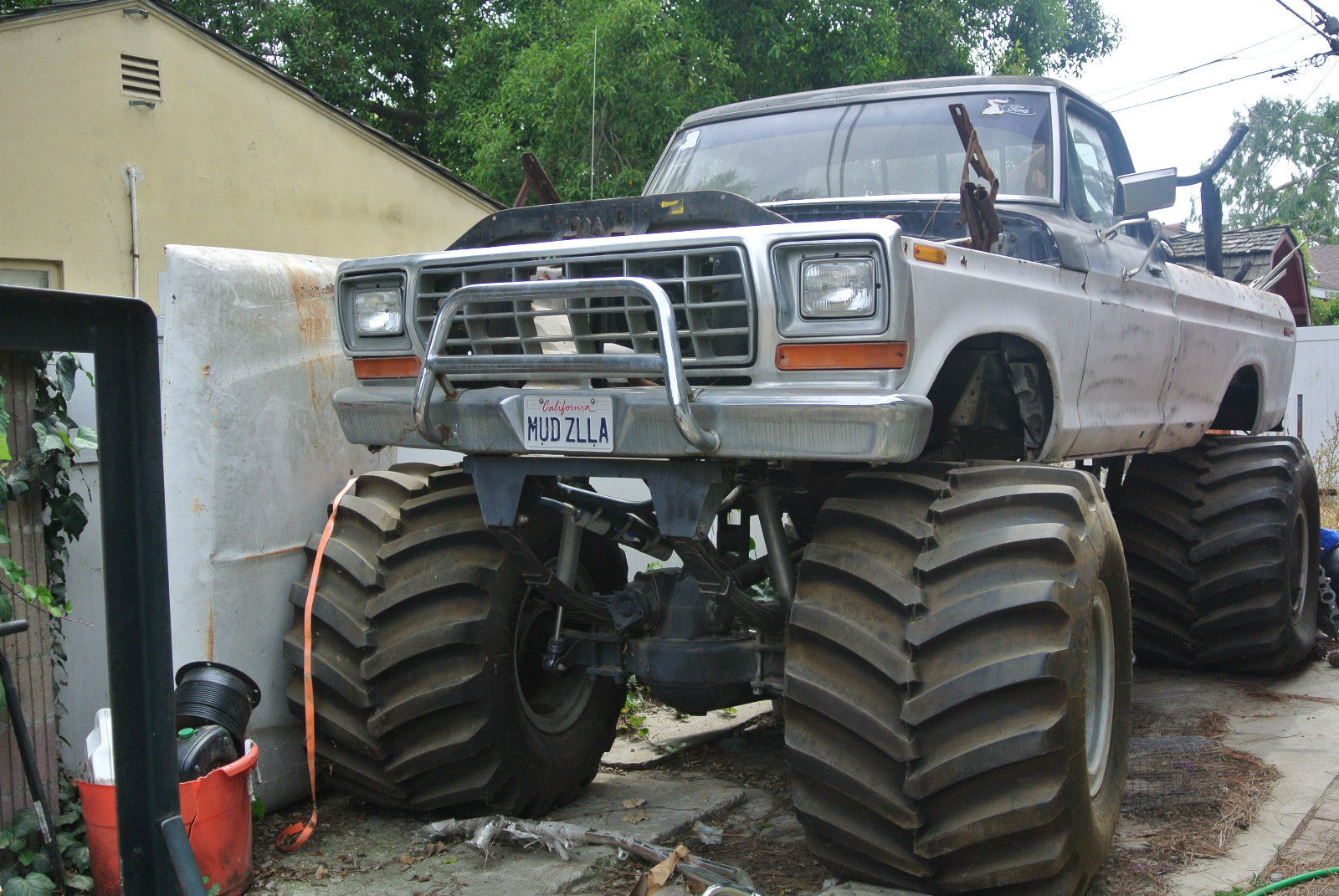 1976 Ford F 250 for sale