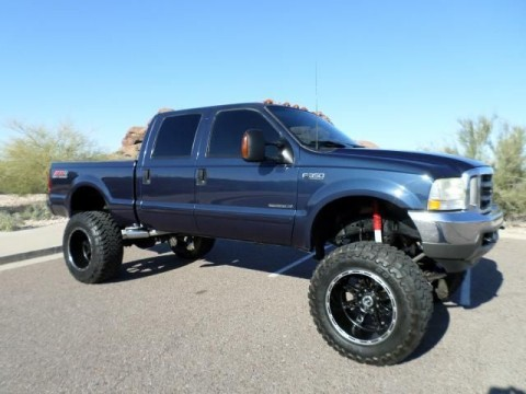 2003 Ford F 350 for sale
