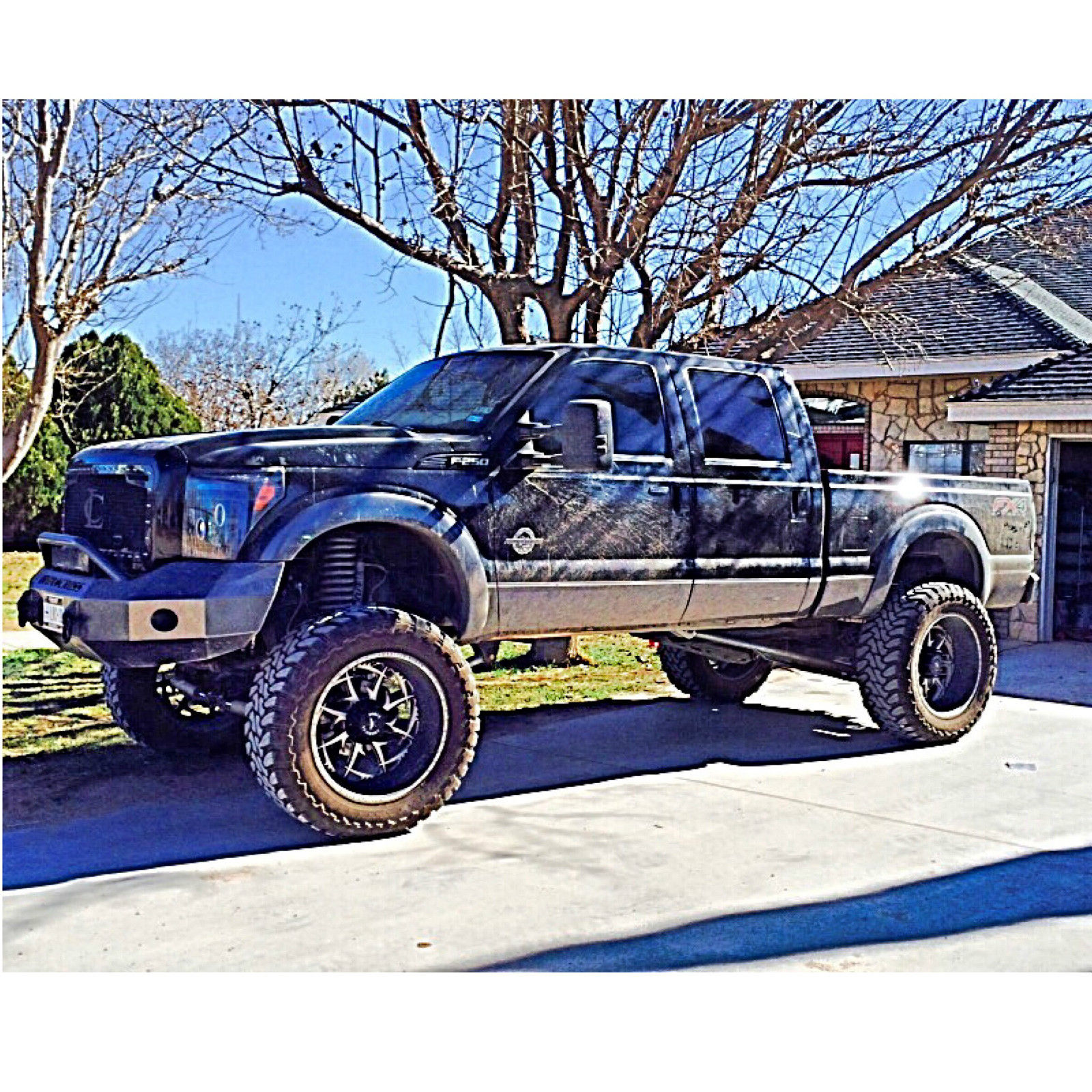 2012 Ford F 250 For Sale