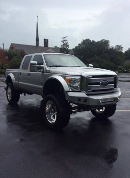 2013 Ford F 250 for sale