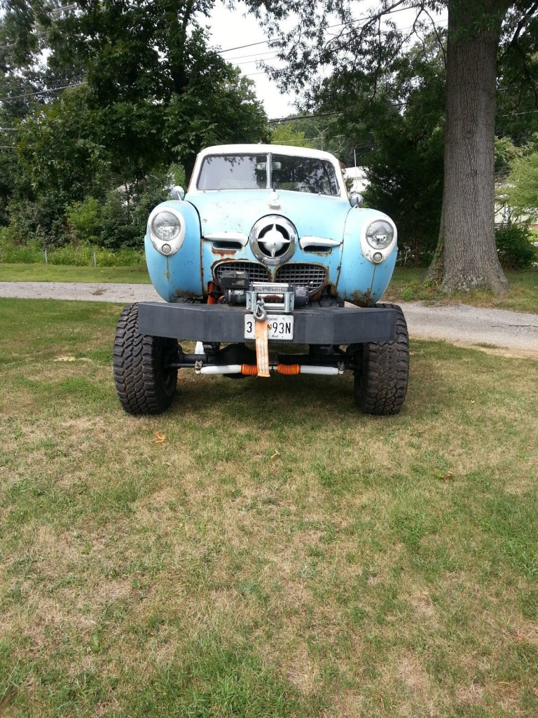 Studebaker Champion Door Monster Trucks For Sale X on 1999 Ford F 150 4x4