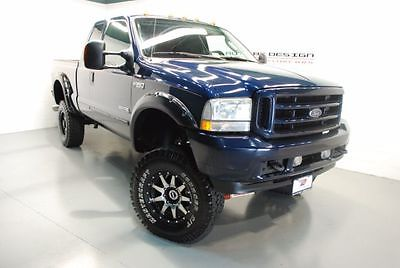 2004 Ford F 250 FX4 SuperCab for sale