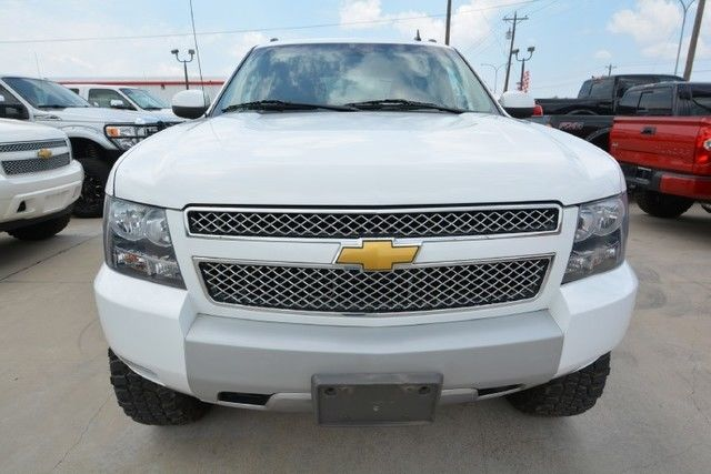2011 Chevrolet Avalanche LT Z71 Lifted 4×4 Truck
