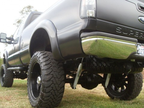 1999 Ford F 350 Super Duty XLT Extended Cab Pickup for sale
