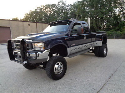 2003 Ford F 350 Supercab 158 for sale
