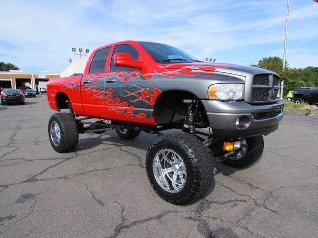 dodge ram  slt crew cab pickup  door  sale