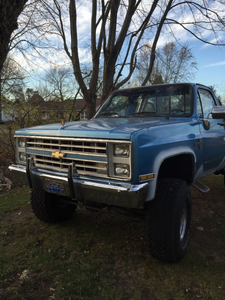 1987 chevrolet silverado 1500 for sale. Black Bedroom Furniture Sets. Home Design Ideas