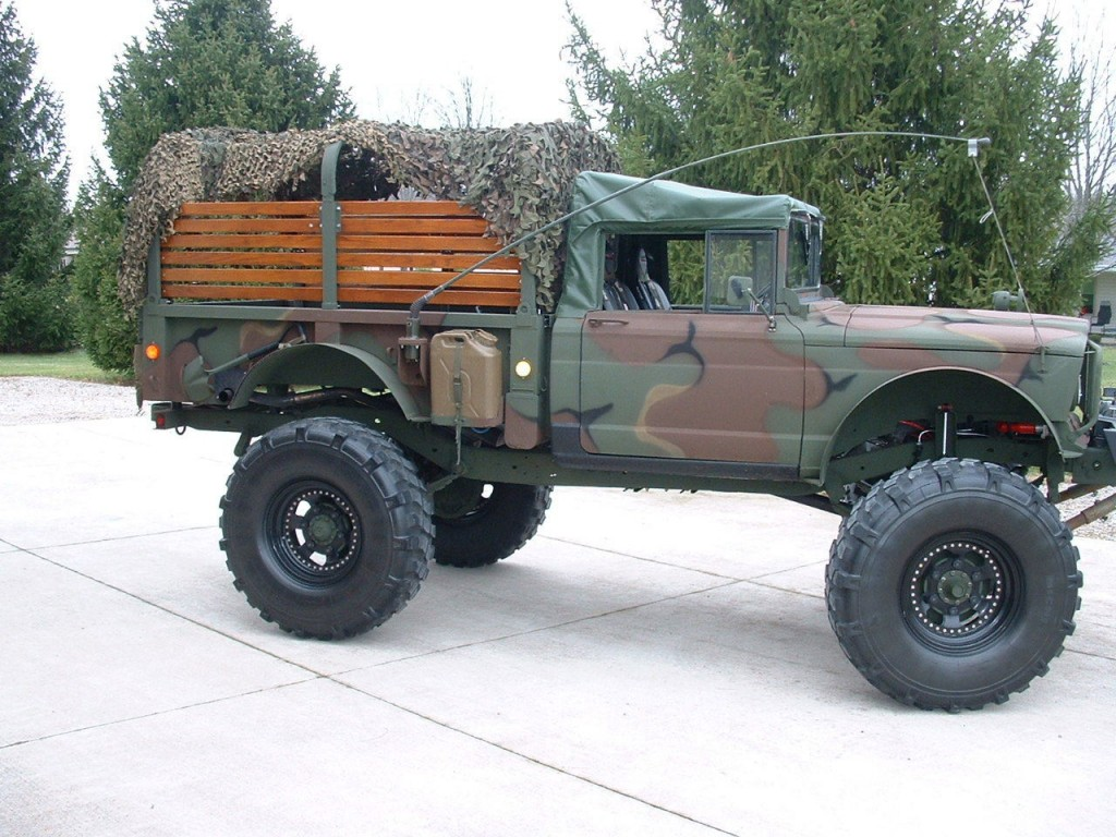 search results surplus military trucks m715 for autos weblog. Black Bedroom Furniture Sets. Home Design Ideas