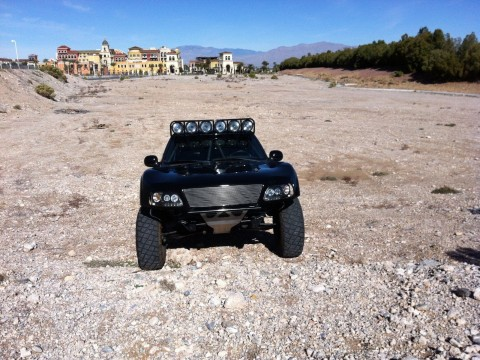 1999 Ford F 150 OFF ROAD Monster truck for sale