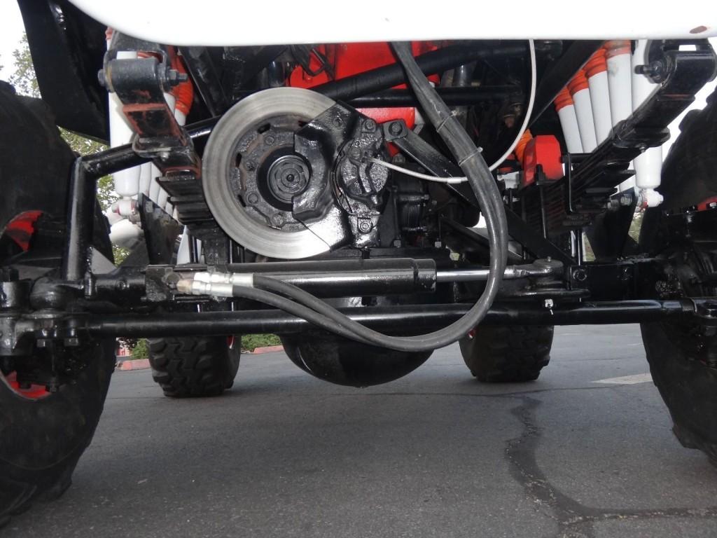 Chevrolet Blazer K Monster Truck Monster Trucks For Sale X