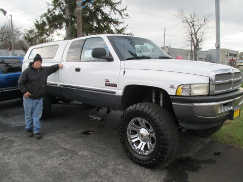 1999 dodge ram 2500 cummins diesel for sale. Cars Review. Best American Auto & Cars Review