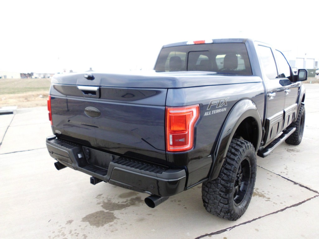 Ford Tuscany Price >> Ford f150 monster truck for sale