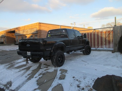 2008 Ford F 350 Diesel for sale