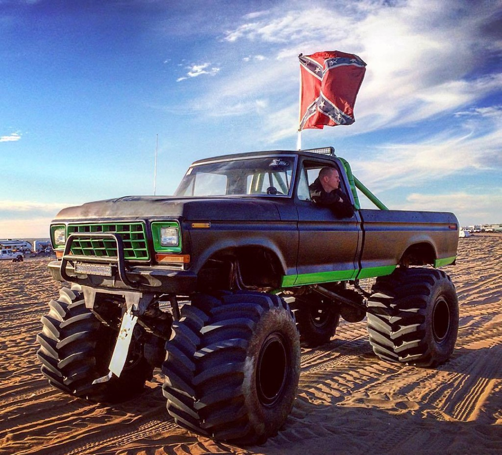1976 Ford F 250 Monster Truck For Sale