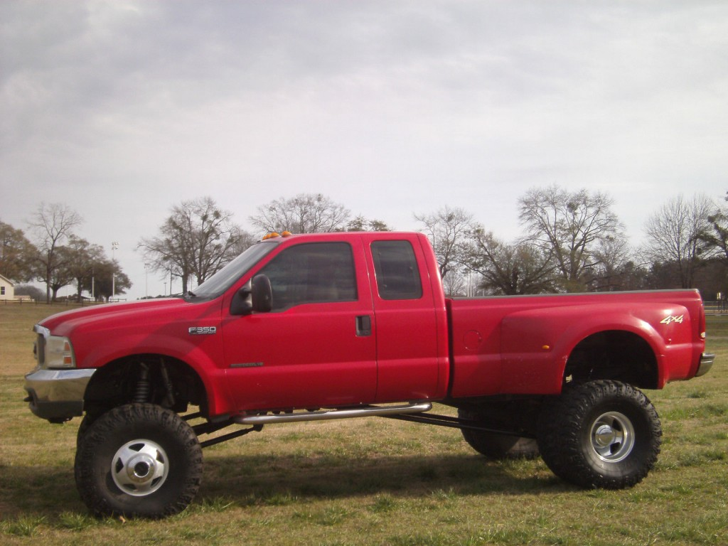 7.3 Powerstroke Trucks For Sale >> 2000 FORD F350 EXT CAB Lariat Dually 7.3 Diesel for sale