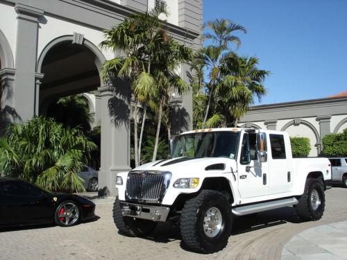 International Mxt For Sale >> 2008 International MXT 4×4 for sale