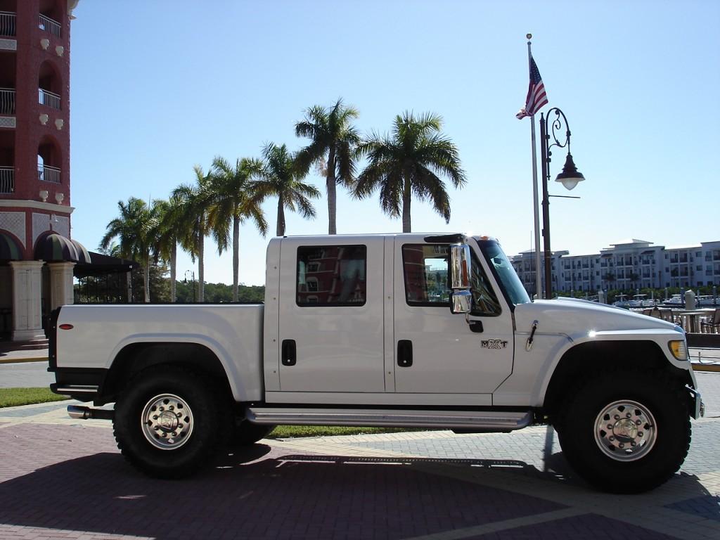 2008 International Mxt 4 215 4 For Sale