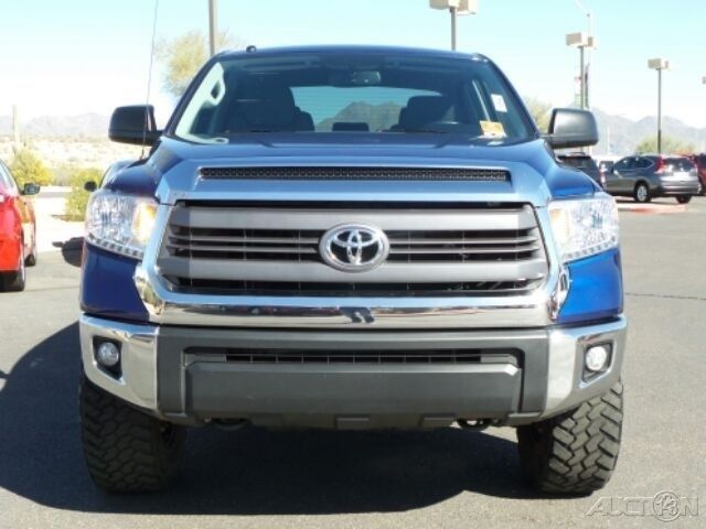 2014 toyota tundra 4x4 sr5 5 7l v8 32v automatic 4wd. Black Bedroom Furniture Sets. Home Design Ideas