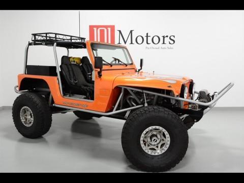 1964 Jeep CJ Custom Rock Crawler for sale
