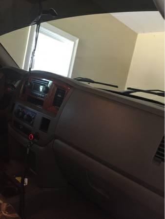 2006 Dodge Ram 2500 Cummins