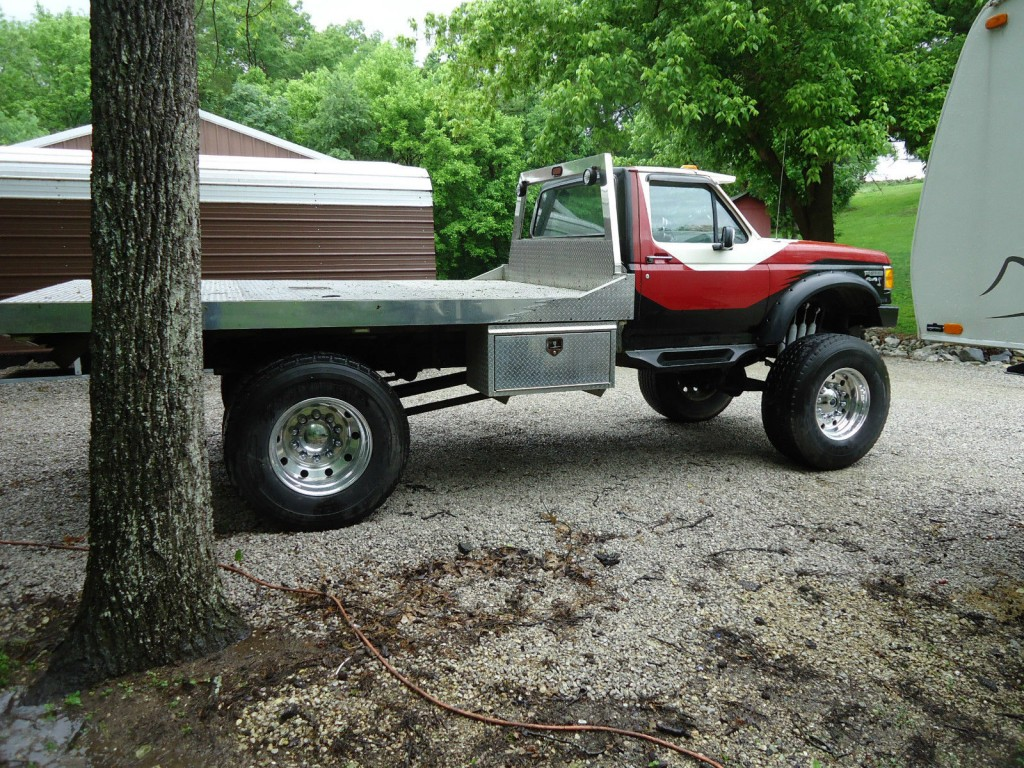 Bucket Trucks For Sale In Florida >> 80 Ford Trucks For Sale | Autos Post