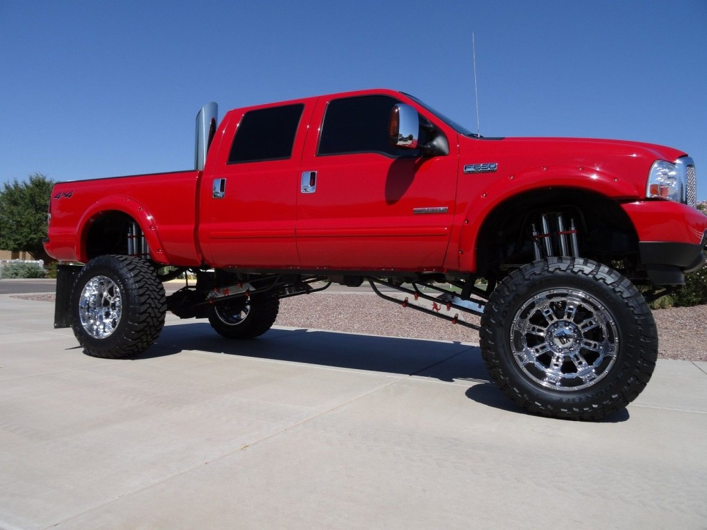2004 ford f250 diesel monster show truck for sale. Cars Review. Best American Auto & Cars Review
