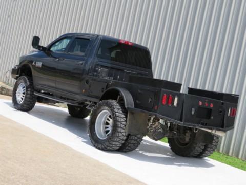 2013 Ram 3500 Diesel Tradesman 6.7L Cummins 4×4 6spd for sale