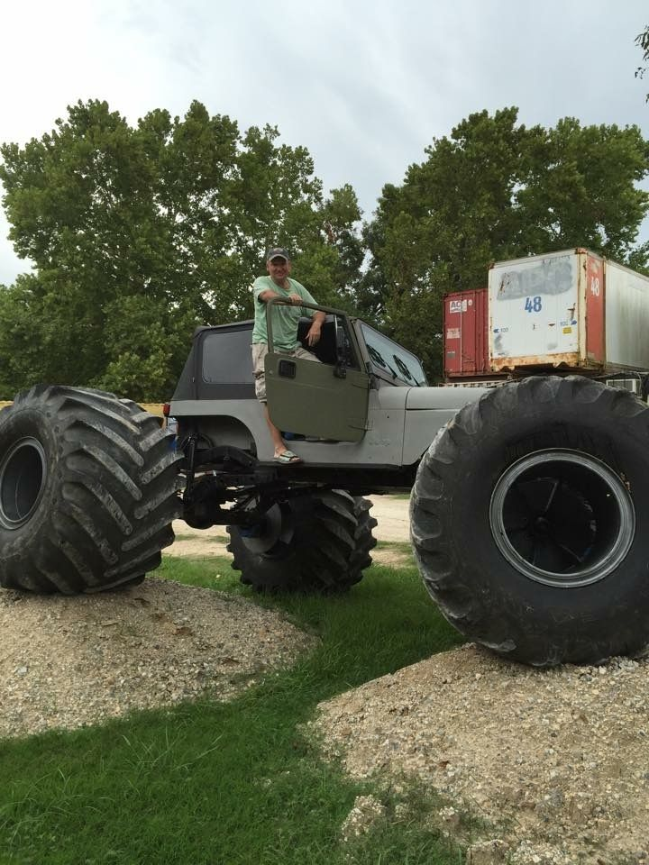 How Much To Rebuild A Transmission >> 1989 Jeep Wrangler – Street legal Ultimate Rock Crawler ...