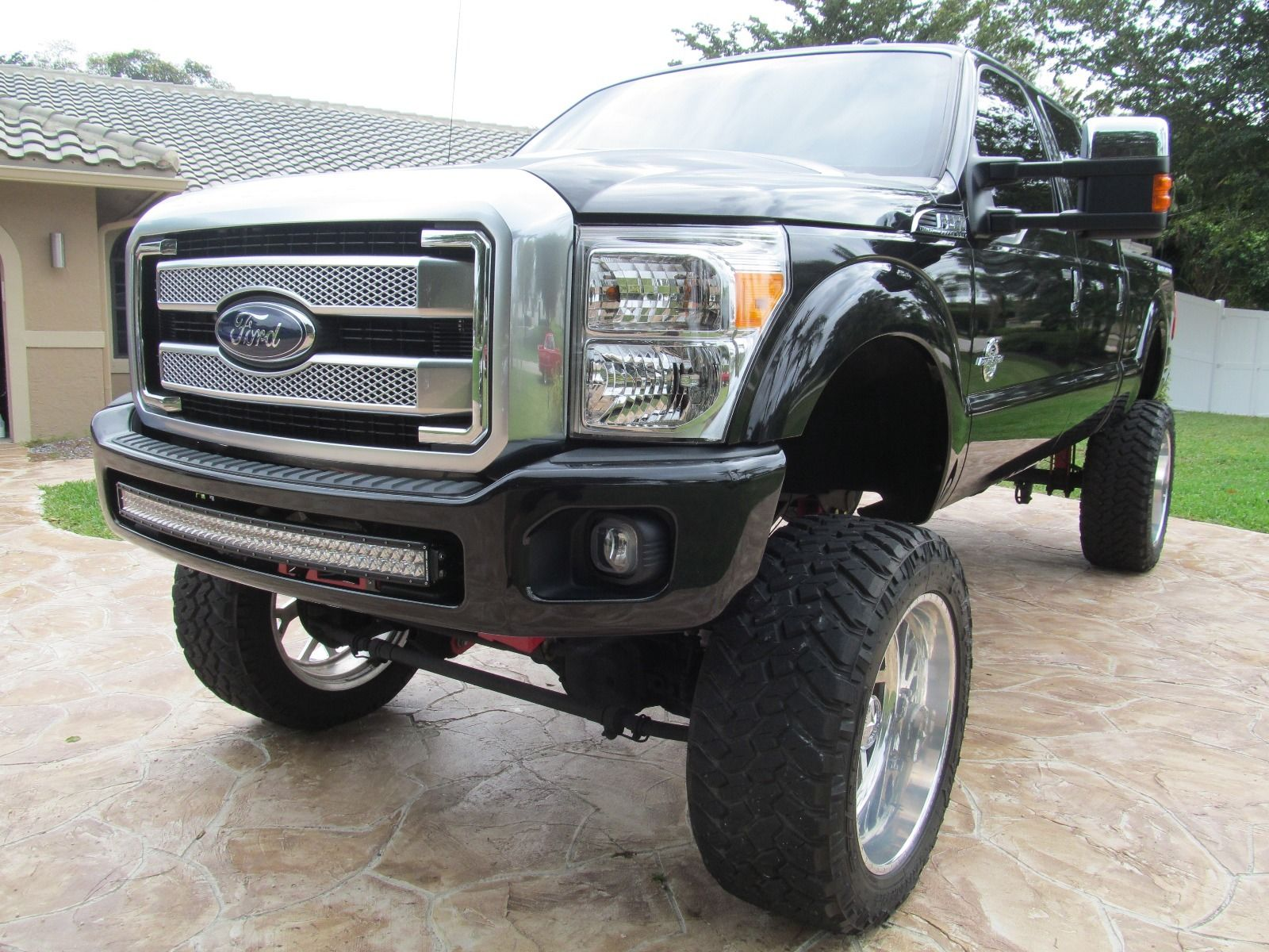 2017 Ford F 250 Platinum Lifted >> Show winner 2015 Ford F 250 PLATINUM monster truck for sale