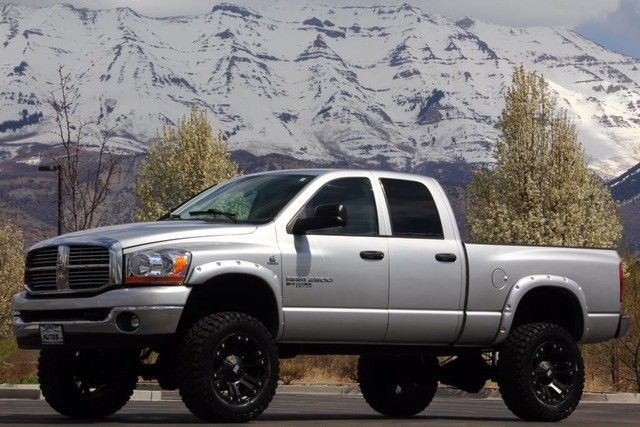 diesel beast 2006 dodge ram 2500 monster truck for sale. Cars Review. Best American Auto & Cars Review