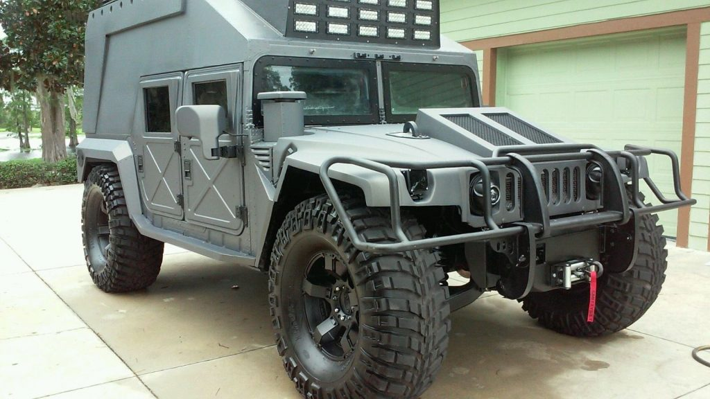custom interior 2014 hummer h1 executive edition monster for sale. Black Bedroom Furniture Sets. Home Design Ideas