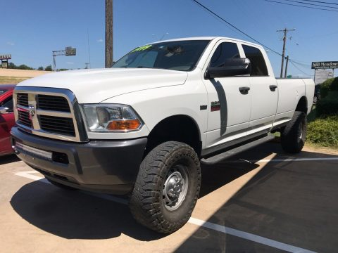 New interior 2011 Dodge Ram 2500 monster truck for sale