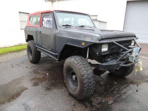 Rock crawler 1972 International Harvester Scout monster for sale
