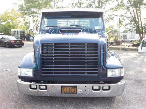 Custom Dually 1996 International Lowpro monster for sale