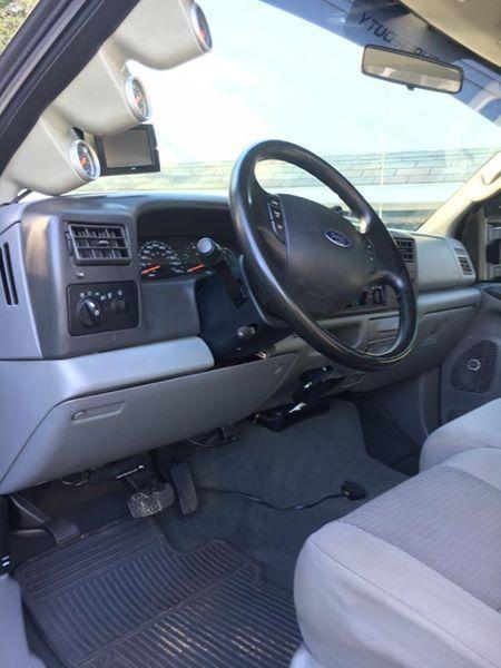 loaded 2004 Ford F 250 xlt monster truck