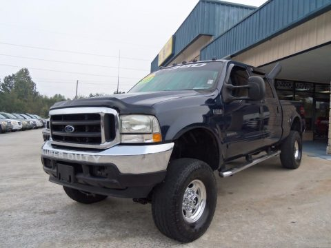 ready for work 2003 Ford F 350 XLT monster for sale