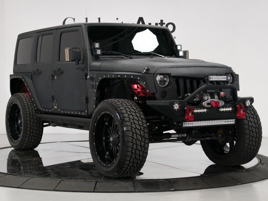 used jeep wrangler unlimited rubicon for sale carmax