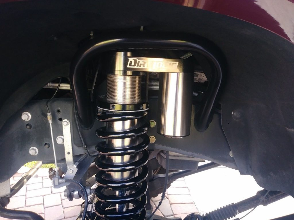 loaded 2013 Ford F 350 Lariat monster truck