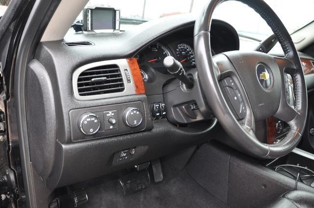 badass 2011 Chevrolet Silverado 2500 monster truck