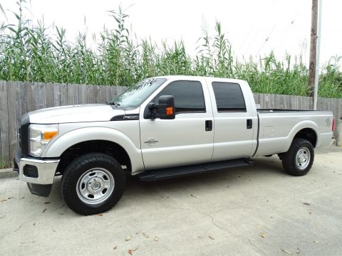 great shape 2012 Ford F 350 XL monster pickup for sale