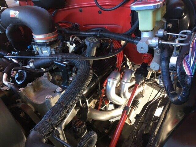 new parts 1988 Chevrolet Silverado 1500 monster