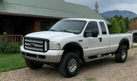 great running 2006 Ford F 150 SD monster for sale