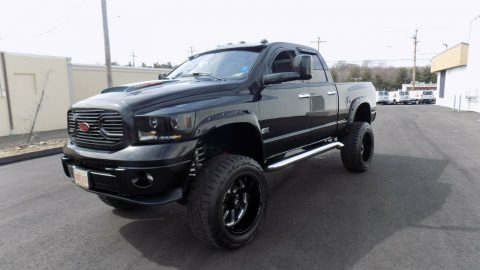 upgraded 2007 Dodge Ram 2500 pickup monster for sale
