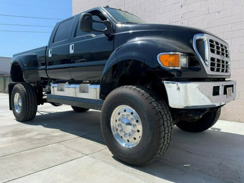 badass 2003 Ford F650 Super Truck monster for sale
