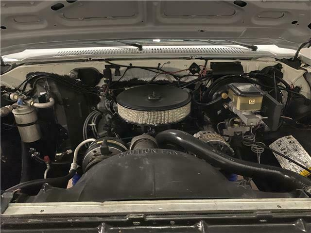 rust free 1990 Chevrolet Blazer K5 Silverado monster