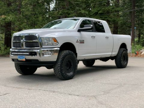custom 2013 Dodge Ram 3500 SLT monster for sale