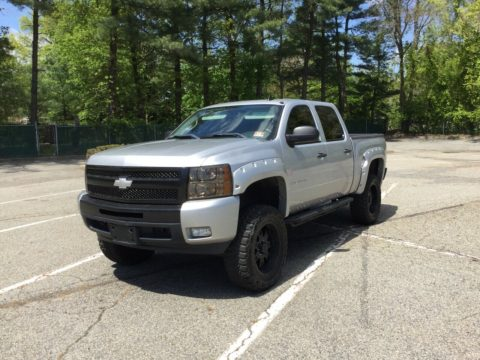 lift kit 2011 Chevrolet Silverado 1500 K1500 LT monster for sale